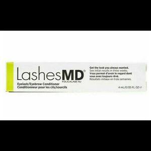 Lashes MD Eyelash/Eyebrow Conditioner!